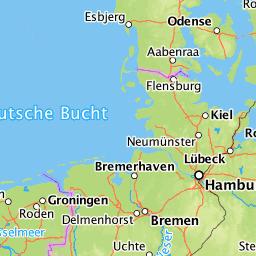 Karte Kassel Und Umgebung.Map De Routenplaner Stadtplane Landkarten